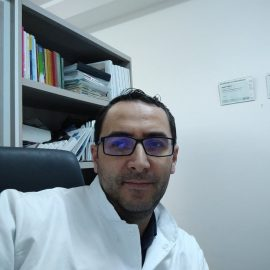 Dr Wadie HELLARA