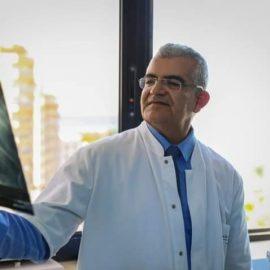 Dr Abdelmajid Mselmi