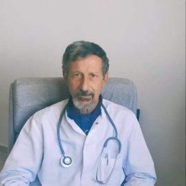 Dr Abdelwaheb BARKIA