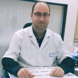 Dr Ahmed ZRIBI
