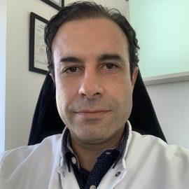 Dr Arafet BOUNDKA