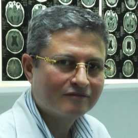 Dr Chokri SANAA