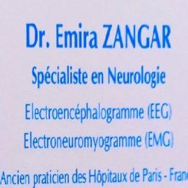 Dr Emira ZANGAR