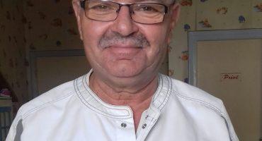 Dr Med Faouzi Kallel