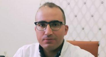 Dr Hani Mohamed Salah