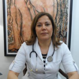 Dr Kaouthar KECHIDA