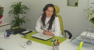 Dr Linda ABDELWAHED
