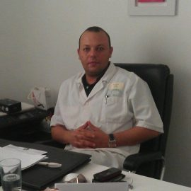 Dr FEZZANI Mehdi