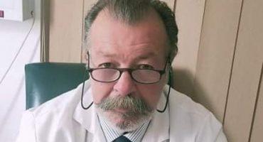Dr Mohamed KHALFALLAH
