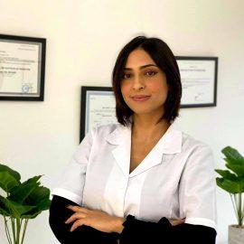Dr Olfa MIDASSI