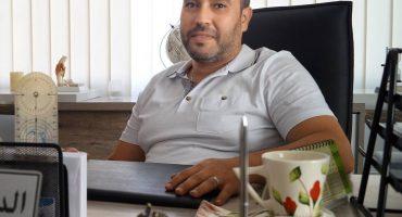 Dr Yamen Grissa