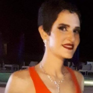 Dr Amal Abid Touzani