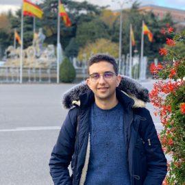 Dr Amine Zardoub