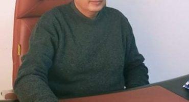 Dr Anouar MECHRI