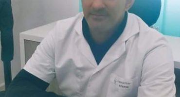 Dr BOUATAY Fehd