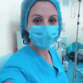 Dr Hela Bouraoui El Abed