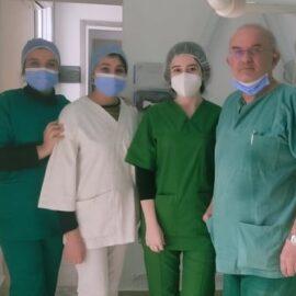 Dr Hosni Sriha