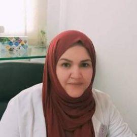 Dr Ikram Bhar Ep Taher