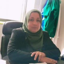 Dr Monia Hadj Abdallah Ammar