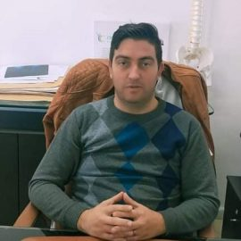 Dr Mounir BEN NJIMA