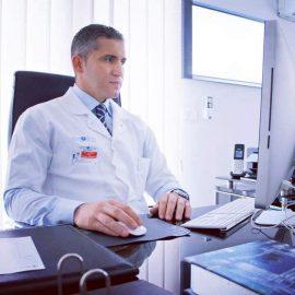 Dr Razi OUANES