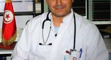 Dr Dhaker LAHIDHEB