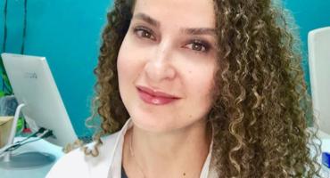 Dr Baccouche Dora