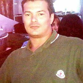 Dr Elyes Hamoudi