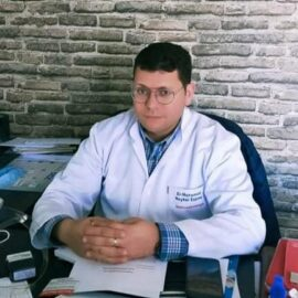 Dr Ezzine Mohamed Heykel