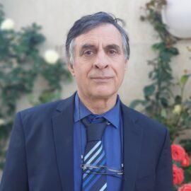 Dr Jawhar SAYADI