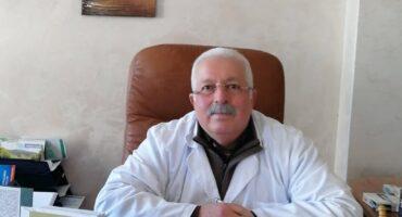 Dr Lotfi MESTIRI