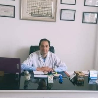 Dr ZAKRAOUI Mohamed Aymen