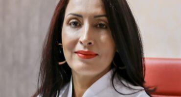 Dr Saida SNOUSSI MALEK