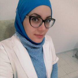 Dr Mouna Chebbi Achouri