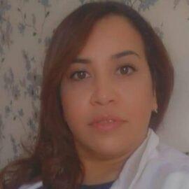 Dr Amani Naimi