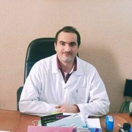 Dr BEN HAMOUDA Imed Eddine