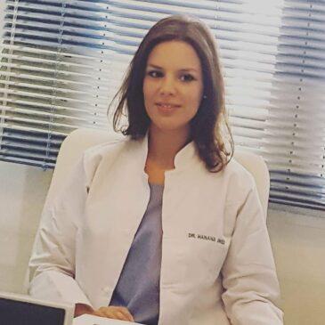 Dr HANANA Ines