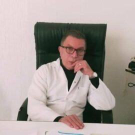 Dr Hichem KHEDHIRI