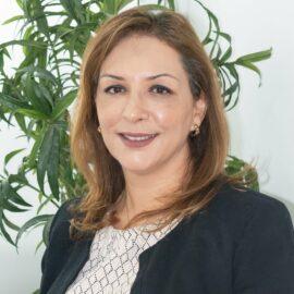 Dr Ines BLAGUI ANNABI