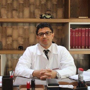 Dr Khaled BOUDHRAA