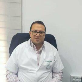 Dr Lassaad MKAOUAR