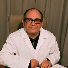 Dr Mehdi Ktari