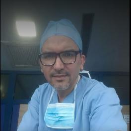 Dr MISSAOUI Moslem