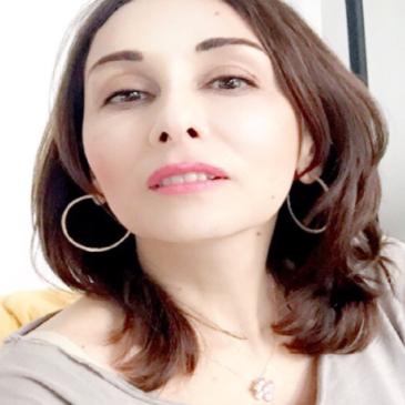Dr Nadia Abdelmoula Ben Mustapha