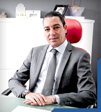 Dr Nizar ABOUDA