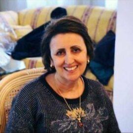 Dr Noura BARBOUCHE