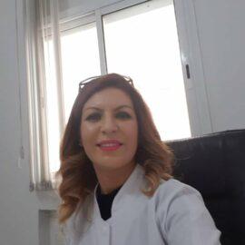 Dr Sana SAID HAMILA