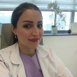 Dr Asma Abdallah
