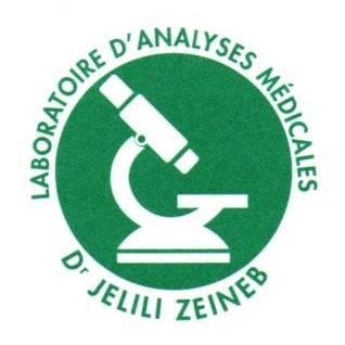 Dr Jelili Zeineb