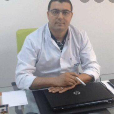 Dr Marouen Guesmi